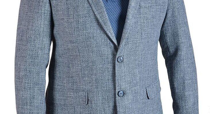 Размеры пиджаков мужских: таблица