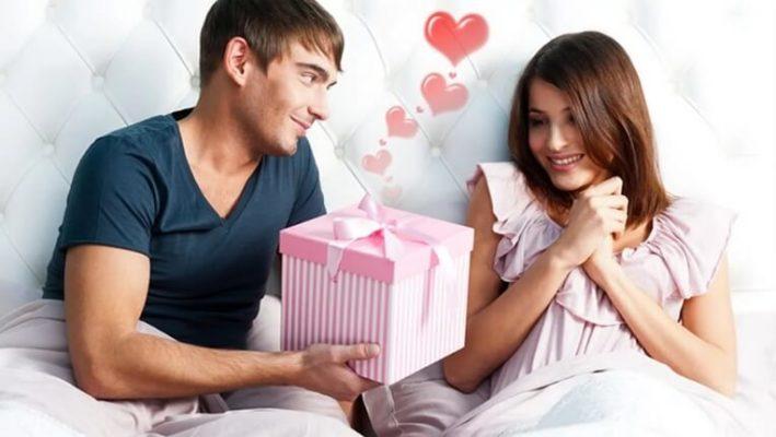 Что попросить на день рождения у мужа
