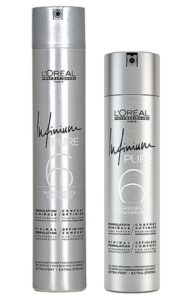 L'oreal Infinium Pure Strong