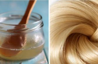 Чем можно заменить лак для волос?