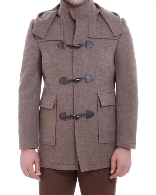 пальто из сукно шинельного