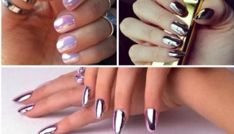 Нужно ли ногтям отдыхать от гель-лака?