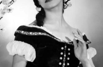 17 октября ушла из жизни Алисия Алонсо - великая кубинская балерина