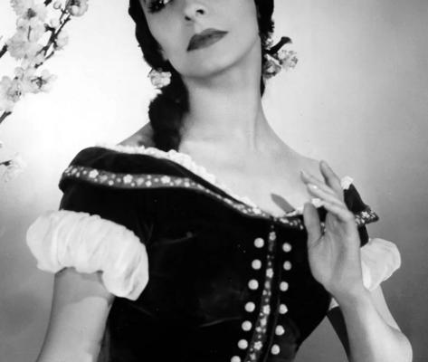 17 октября ушла из жизни Алисия Алонсо — великая кубинская балерина