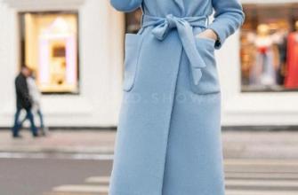 При какой температуре носят пальто?