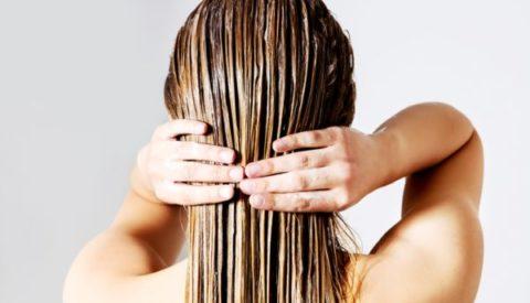 Лучший кондиционер для окрашенных волос