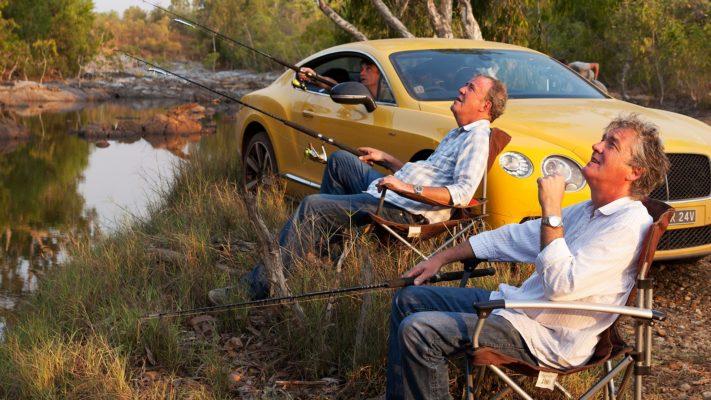 Муж часто ездит на охоту или рыбалку