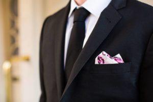 цветной платок