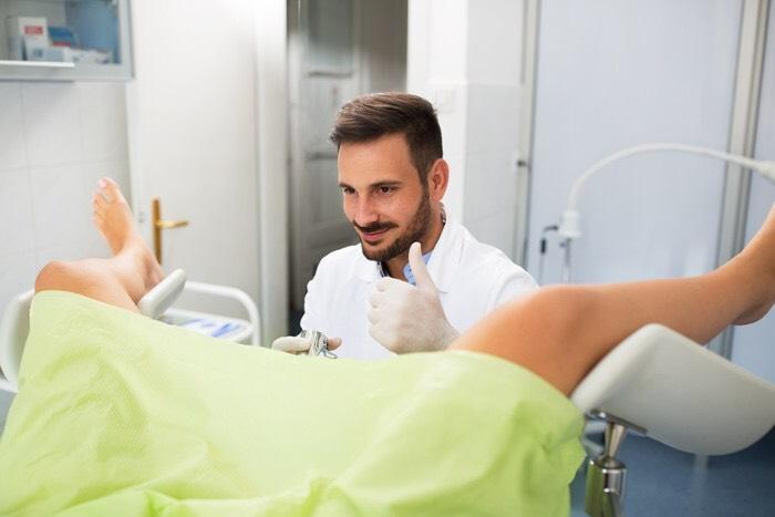 Мужчины – гинекологи ничем не хуже женщин, а иногда и лучше 1