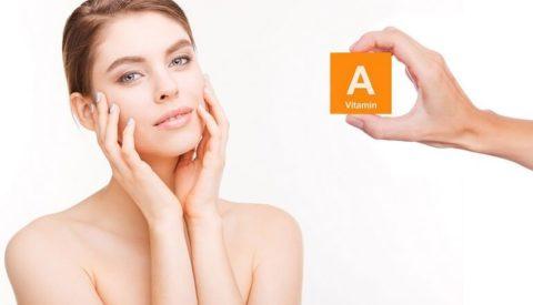 Рейтинг кремов для лица с ретинолом из массмаркета