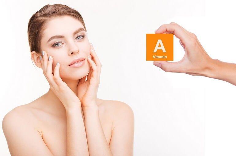 Чем ретинол полезен для кожи?