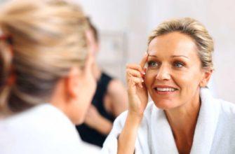 Рейтинг кремов для кожи лица 40+