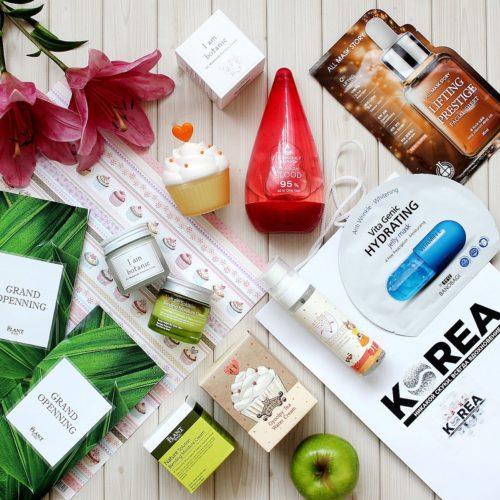 Из Кореи с любовью. Топ-4 лучших кремов для лица