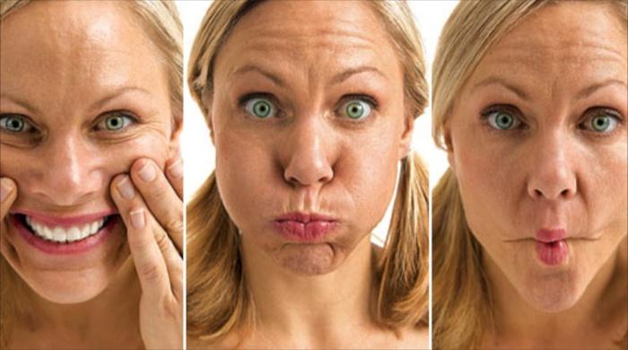 Увеличиваем губы без пластики и уколов упражнениями