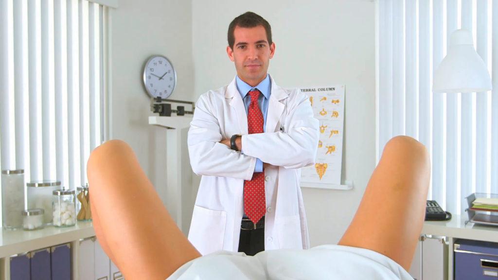 Мужчины – гинекологи ничем не хуже женщин, а иногда и лучше