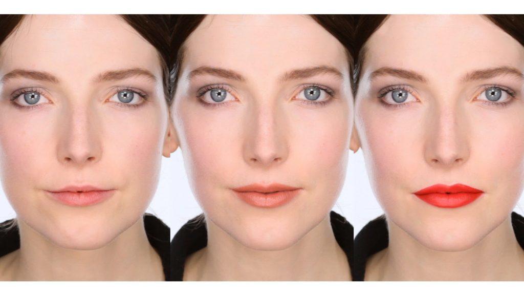 Увеличиваем губы без пластики и уколов макияжем
