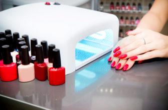 Что нужно для покрытия ногтей гель лаком