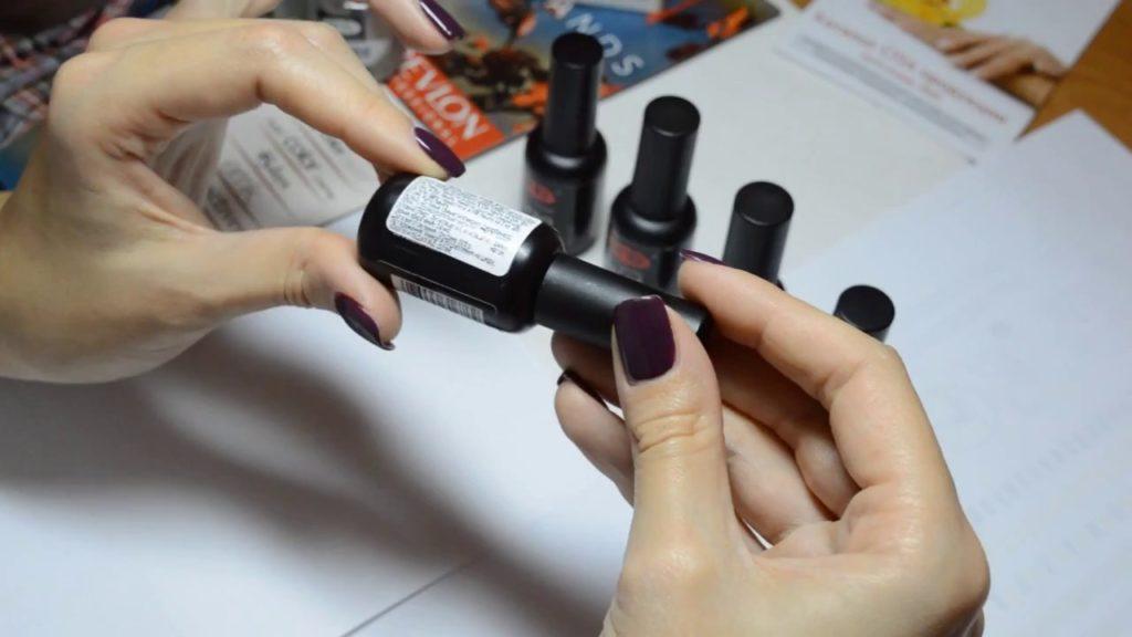 Как узнать срок годности лака для ногтей? 1