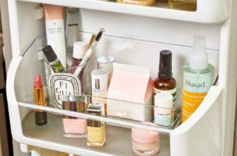 Правила хранения крема для лица