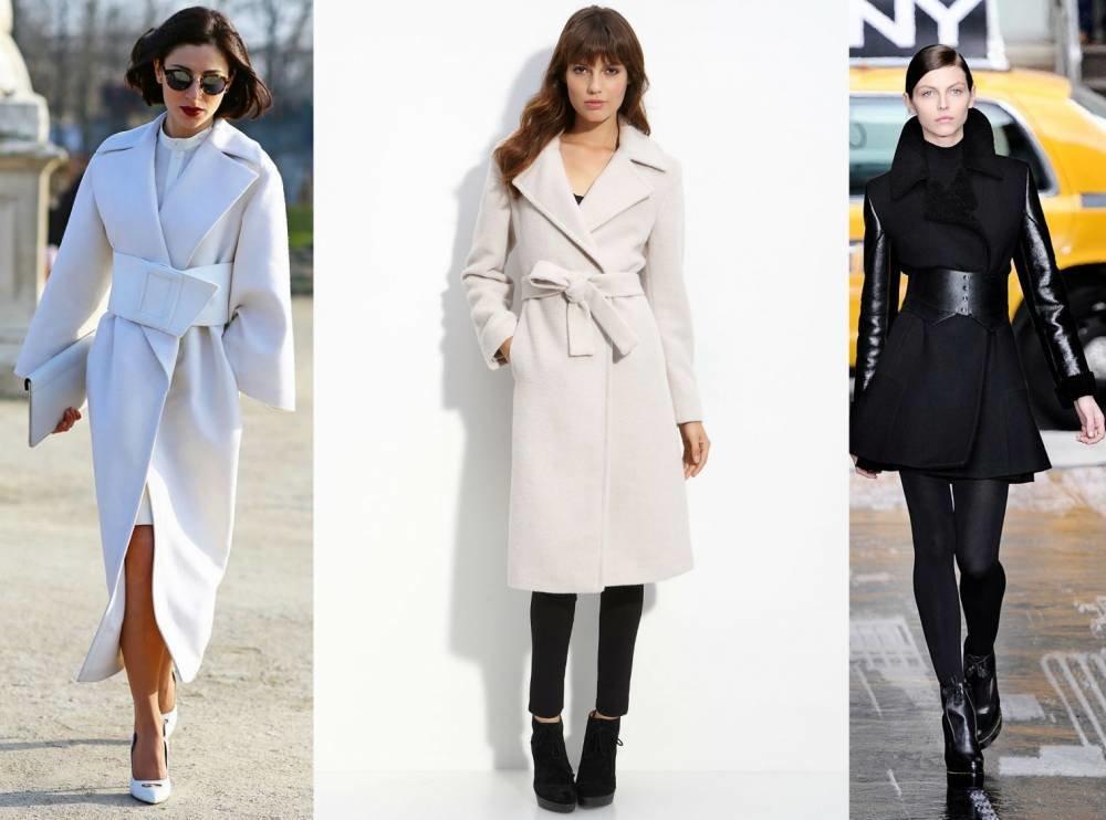 Как выбрать женское пальто? 3