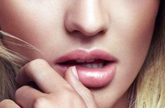 Как увеличить губы без уколов и пластики, в домашних условиях
