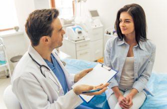 Как не стесняться мужчину-гинеколога?