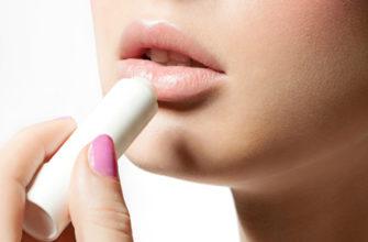 Из чего состоит гигиеническая губная помада?