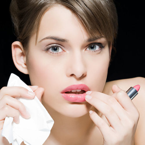 Как подобрать «свой» цвет губной помады