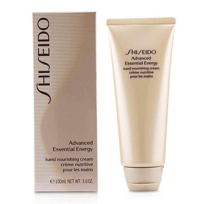 Shiseido Advanced Essential Energi