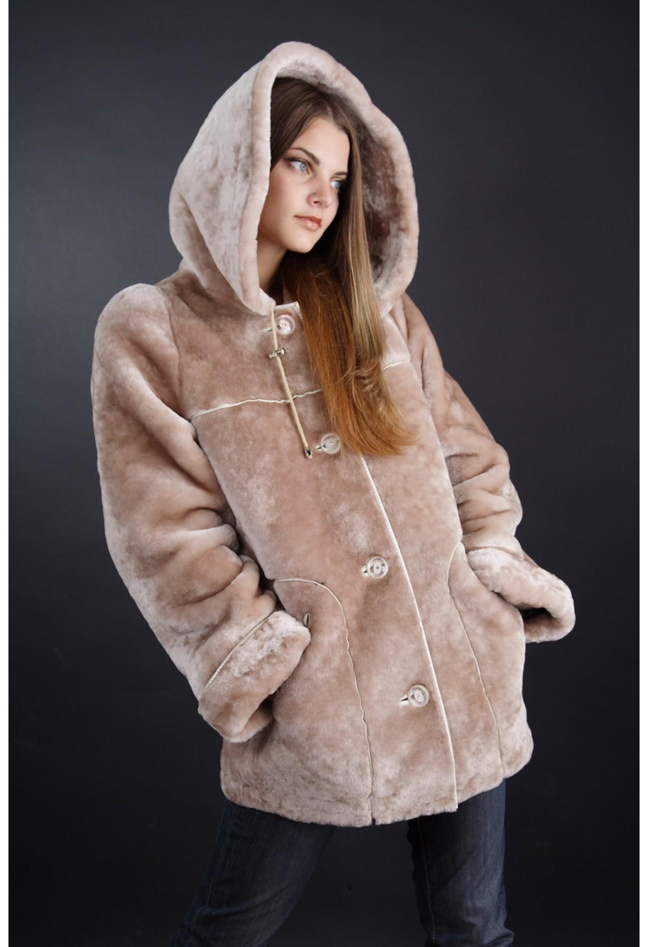 шуба куртка