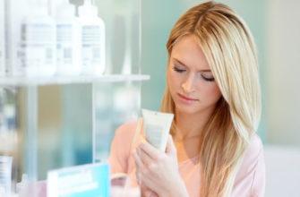 Из чего состоит крем для лица, важные компоненты