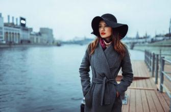 Какие есть виды женских пальто