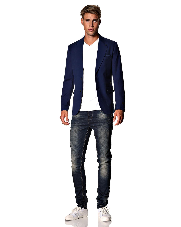 кукла мир пиджак и джинсы сочетание мужские фото сделать так