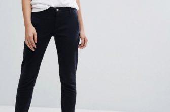Брюки чиносы — незаменимый маст-хэв каждого модника