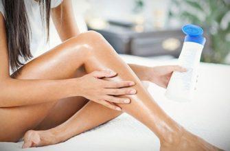 Лосьоны после бритья — спасение для раздражённой кожи