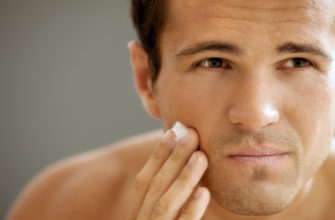 лосчьон или бальзам после бритья?