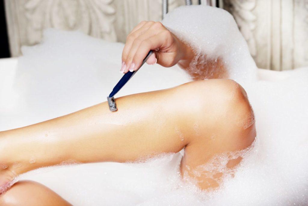 Для чего нужны лосьоны после бритья