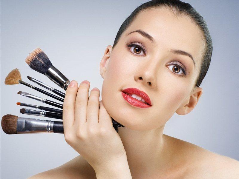 макияж - это...