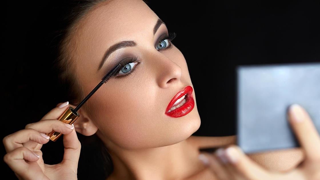 макияж - это искусство
