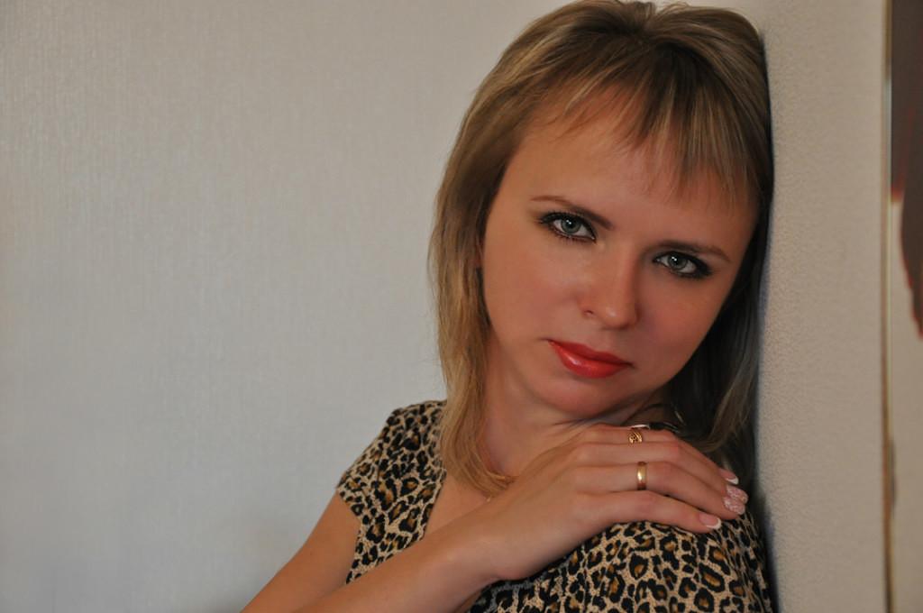 Елена Вергаскина