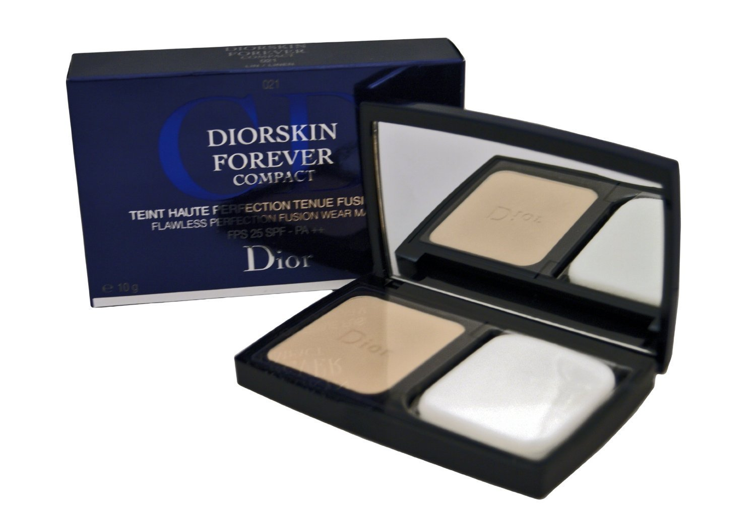 Christian Dior Diorskin Forever Compact SPF 25