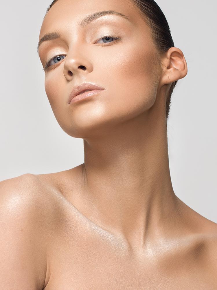 натуральный естественный макияж