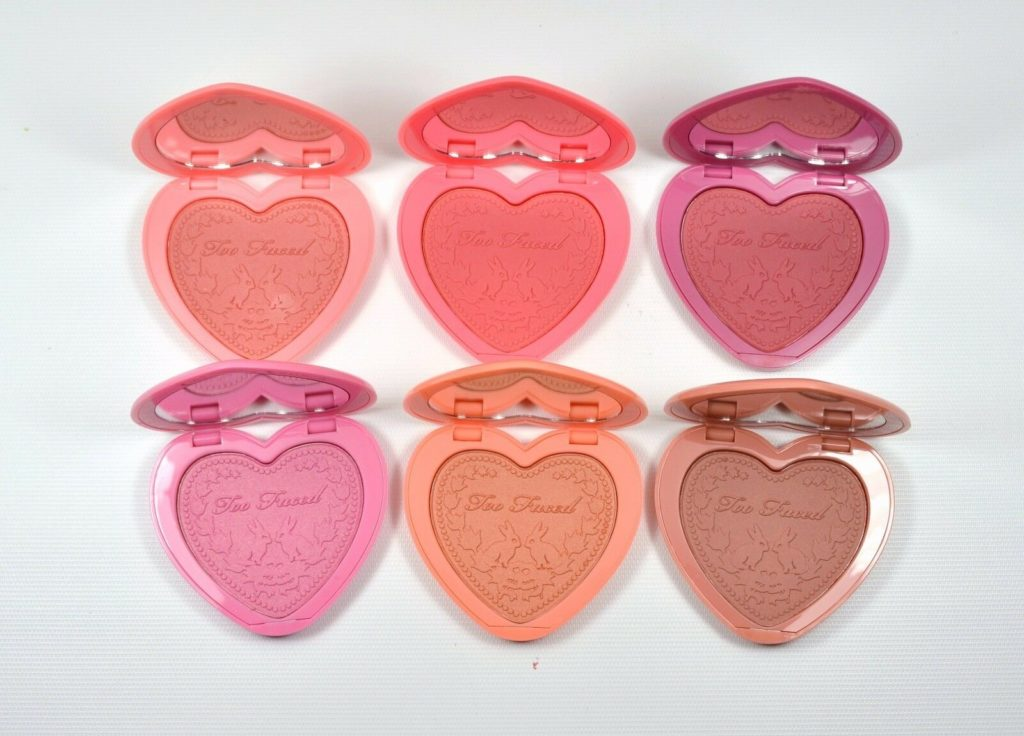 Too Faced Love Flash.