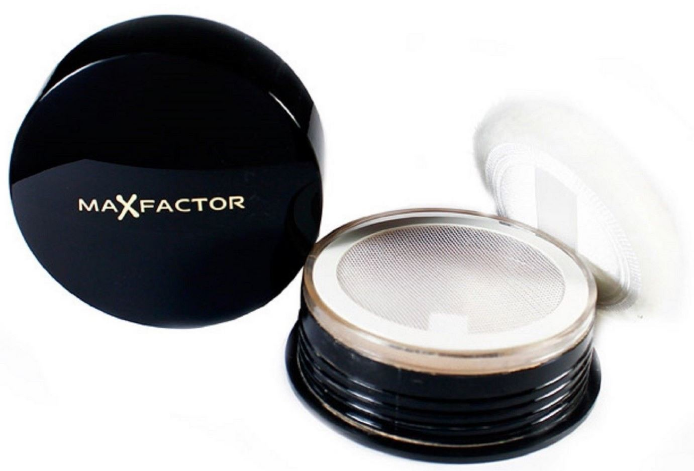 Max Factor Professional Loose Powder Translucent