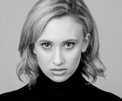 Антонина Воронова