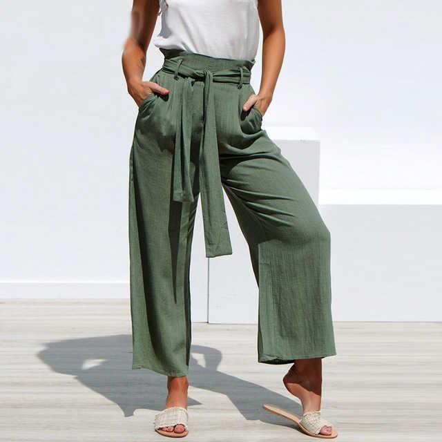 Как называются широкие брюки?