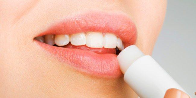Уход за губами перед процедурой
