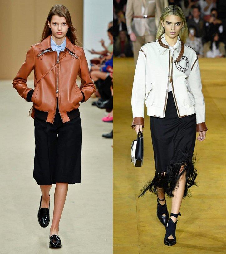 Что купить на весну из верхней одежды куртка