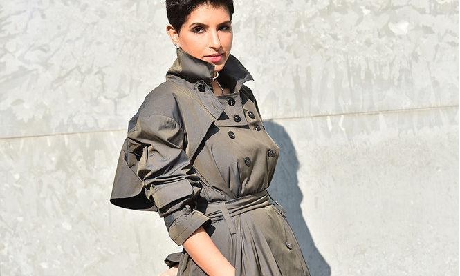 Самая стильная принцесса современности — Дина Абдулазиз