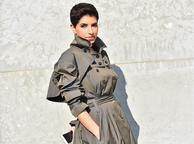 самая стильная принцесса - Дина Абдулазиз